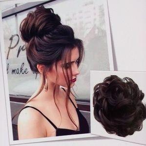 100% human hair doo-wop hair extension